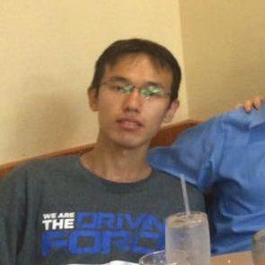 潘梁 -- IT 部长